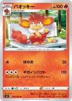 《Pokemon》バオッキー