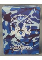 《DM》DMBD-14 クロニクル最終決戦デッキ 龍魂紅蓮譚 付属 デッキケースのみ