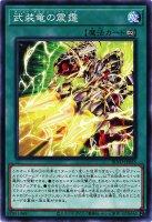 【遊戯王特価販売中】武装竜の震霆