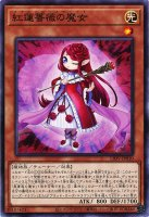 【遊戯王特価販売中】紅蓮薔薇の魔女