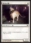 《MTG》聖所の猫