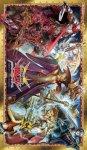 遊戯王ARC-V (特典カードなし)デュエルフィールドEX EPIC OF NOBLE KNIGHTS -導きの聖剣-