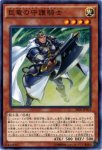 巨竜の守護騎士