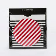 STRIPES ON STRIPES(細)