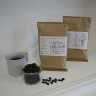 ORIGINAL BLEND COFFEE コーヒー豆(100g入り)