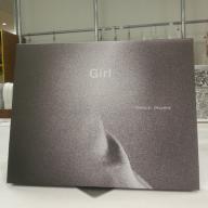 奥山由之 写真集「Girl」