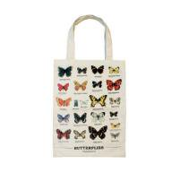 gift republic TOTE BAG(Butterflies)