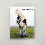 シャルル・フレジェ 写真集「WILDER MANN(ワイルドマン)」