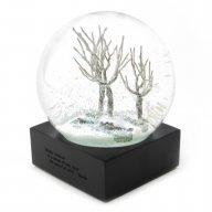 "Cool Snow Globes ""Winter"""