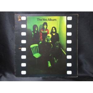 【中古レコード】 LP YES - Yes Album (...