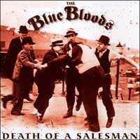 THE BLUE BLOODS