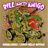 HOBBLEDEES / LAUGH BELLY DITTLeS