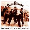 THE BLUE BLOODS『セールスマンの最期』日本盤CD