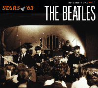 THE BEATLES - STARS of '63