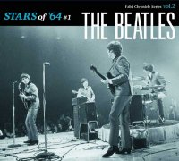 THE BEATLES - STARS of '64 Vol.1 <Washington Coliseum>