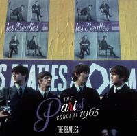 en CONCERT au PARIS 1965