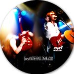 <img class='new_mark_img1' src='https://img.shop-pro.jp/img/new/icons14.gif' style='border:none;display:inline;margin:0px;padding:0px;width:auto;' />KELLY SIMONZ『LIVE AT MUSE HALL OSAKA 2001』DVD-R