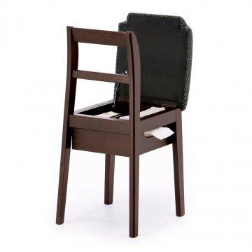 ドレッサー椅子【タイプE】 選べるカラーとファブリック