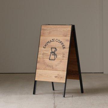 ミランダ女優ミラー(アンティークホワイト)半三面鏡LEDドレッサー椅子付き