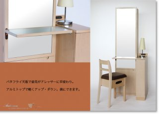 <img class='new_mark_img1' src='//img.shop-pro.jp/img/new/icons1.gif' style='border:none;display:inline;margin:0px;padding:0px;width:auto;' />完売★試作品の姿見プリヴェ 完全新品。