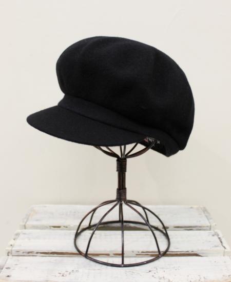 Wool Spitfire(BLACK)