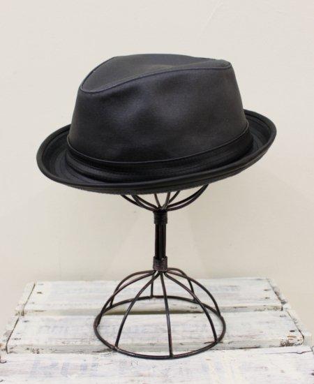 Oil Para Hat(BLACK)