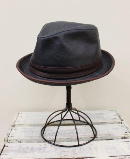 Oil Para Hat(NAVY)