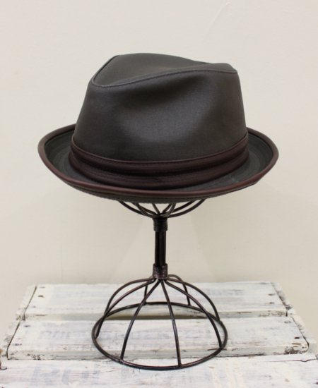 Oil Para Hat(OLIVE)
