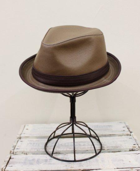 Oil Para Hat(BEIGE)
