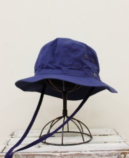 FUNNEL HAT(NAVY)