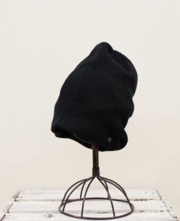 BELL KNIT CAP(BLACK)