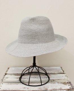 HOLD BRADE HAT(GRAY)