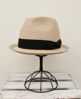 A-PINCH HAT/JUTE BRAID(BEIGE)
