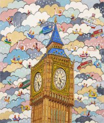 London Clouds<img class='new_mark_img2' src='https://img.shop-pro.jp/img/new/icons1.gif' style='border:none;display:inline;margin:0px;padding:0px;width:auto;' />