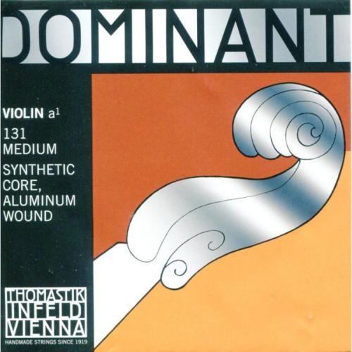 Violin 【Dominant】 A線