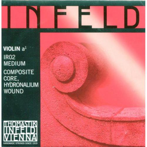Violin 【Infeld Red】 A,D,G線セット