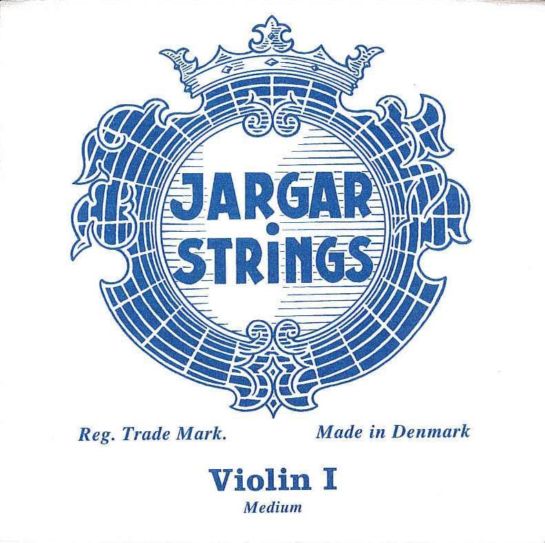 Violin 【Jargar】 E線