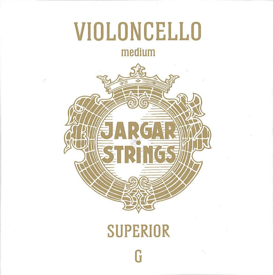 Cello【Jargar Superior】G線