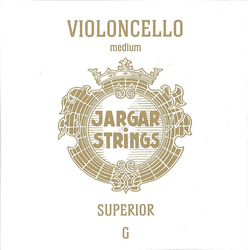Cello【Jargar Superior】G線