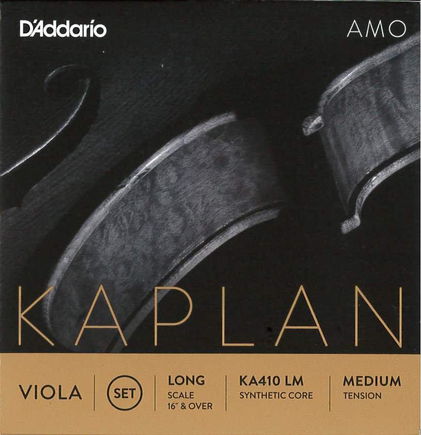 Viola 【Kaplan AMO】 アモ セット