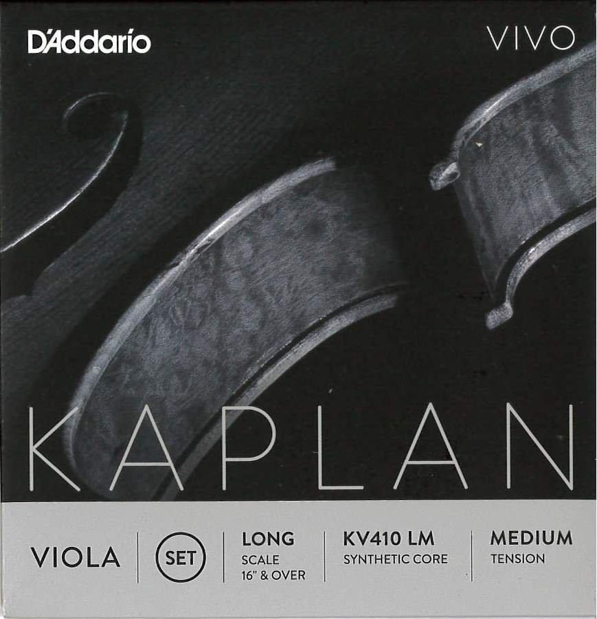 Viola 【Kaplan VIVO】 ビボ セット