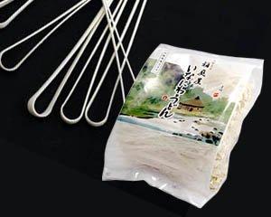 ご家庭用 稲庭うどん 切れ端『かんざし』400g×5袋+めんつゆ200ml×2本付き