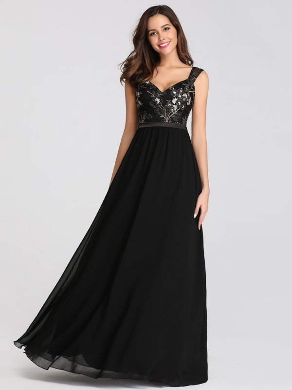 1a4482b518201 ドレスショップ グルービーナイト 海外最新ドレス 袖付きデザイン 大きい ...