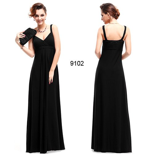 素敵なドレスが4色から選べます! ロングドレス♪