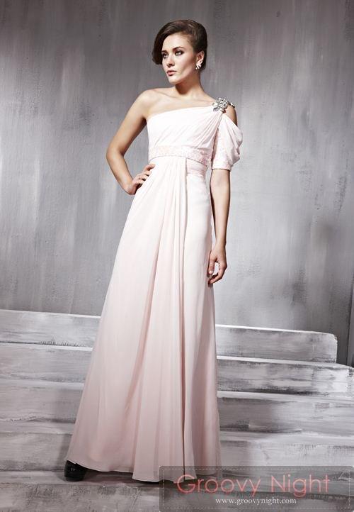 ローマの聖女をイメージしたホーリーロングドレス♪