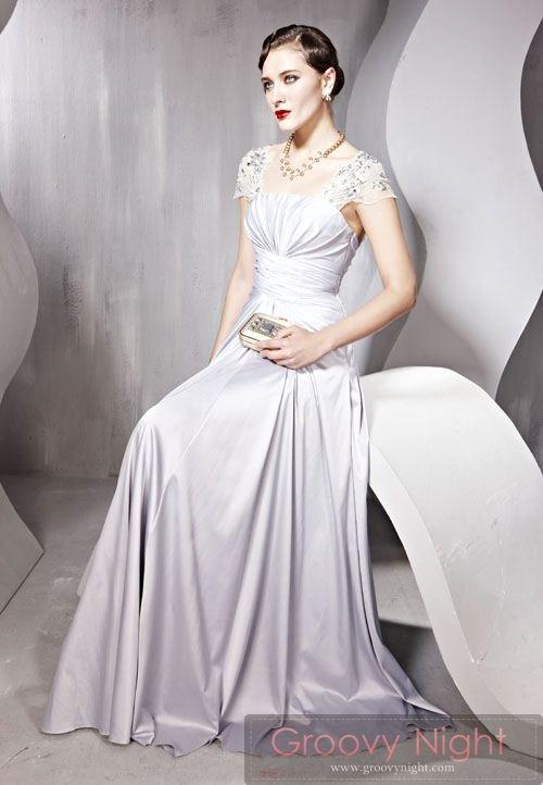 神々しいサンクチュアリロングドレス♪