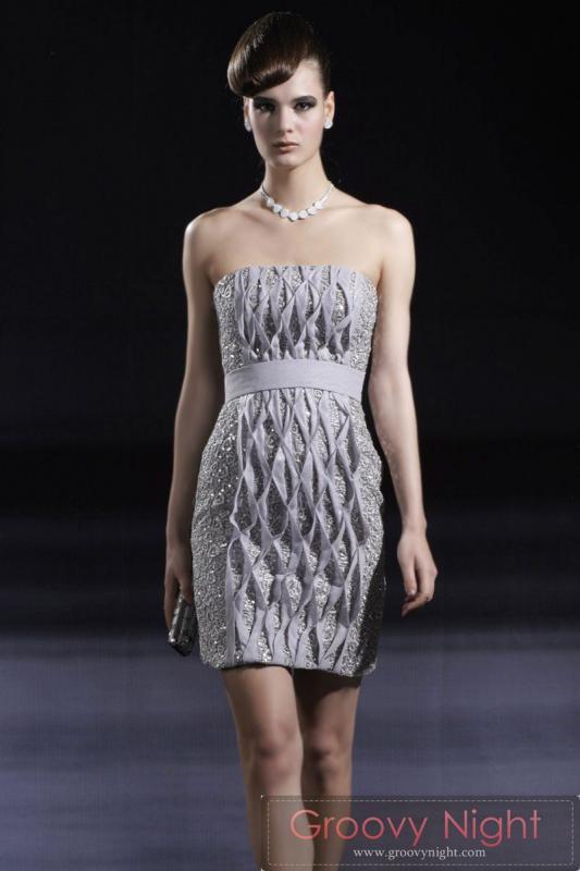 自分を変えたい貴女に 魅力を最大に引き出すショートドレス♪