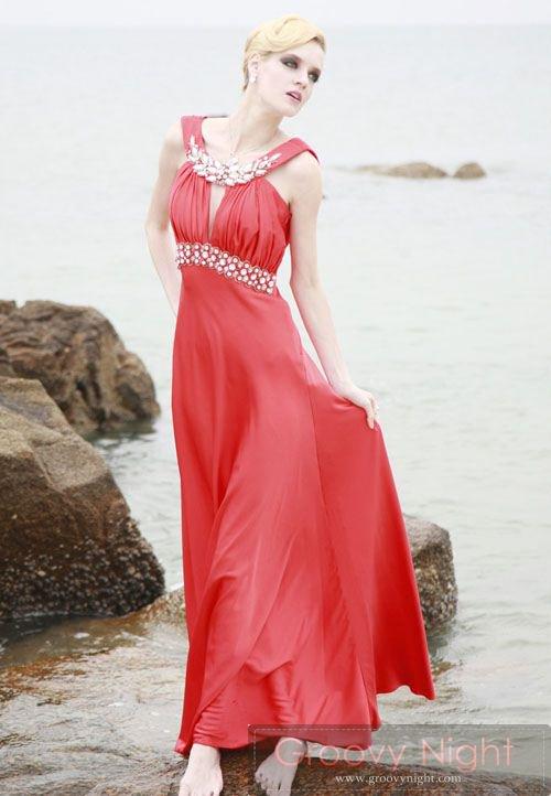 強さの象徴 情熱のマタドールロングドレス♪