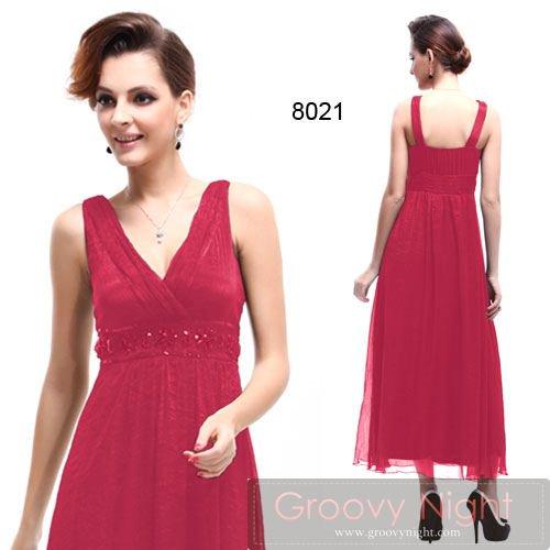 4色から選べます!1着は手にしたい着こなしやすいミディアムロングドレス♪