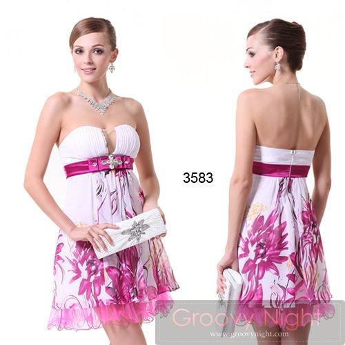 美しく魅せたいならこの1着 キューティーショートドレス♪